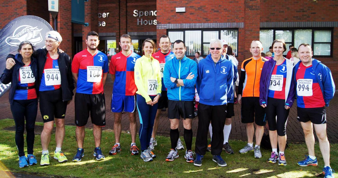 Birchwood 10K